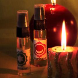 Aceite para chakra #2