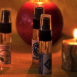 Aceite para chakra #5