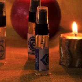 Aceite para chakra #6