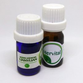 Aceite Esencial Yliang yliang