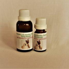 Aceite para Perrito Nervioso 30ml