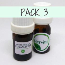 Aceite Esencial Eucalipto (Especial para cuarentena)