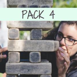 Pack Cuarentena #4