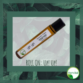 Energizante Roll On Up… Up!